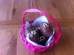 BasketofChocolateEggs